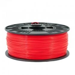 PLA filament Rood