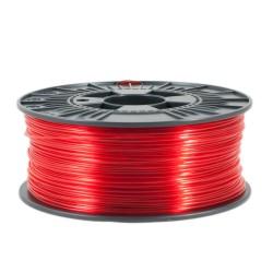 PETG filament Rood