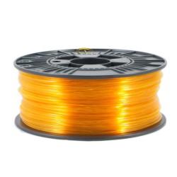 PETG filament Geel