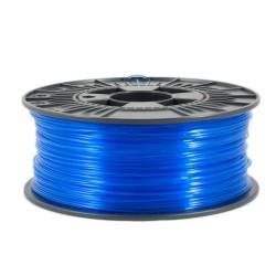PETG filament Blauw