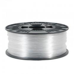 PETG filament Transparant
