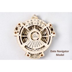 Datum Navigator
