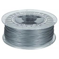 PLA Premium filament Zilver