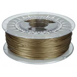 PLA Premium filament Goud