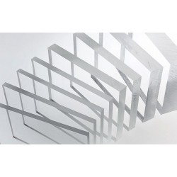 Acryl Helder 600x300x3mm
