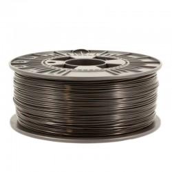 ABS-X filament Zwart