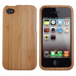 iPhone 4/4S Bamboe Hoesje