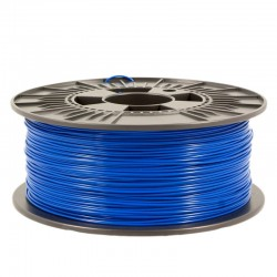 ABS-X filament Blauw