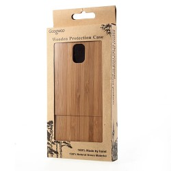 Samsung Note2 Real Wood Case
