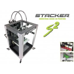 Stacker S2 - 3D Printer
